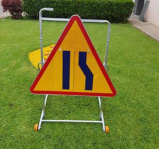 Signalisation routière>Signalisation de chantier